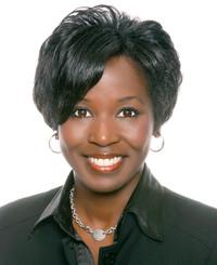 Insurance Agent Paula Boyd