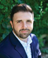 Agente de seguros Scott Clayton