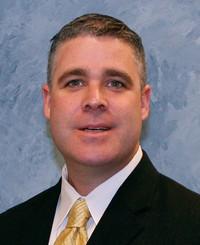Agente de seguros Ray Willoughby