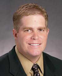 Insurance Agent John Stephens