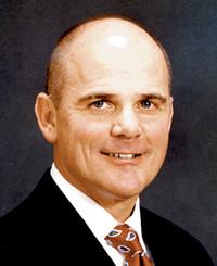 Insurance Agent Allan Gray
