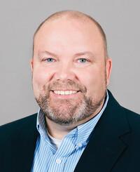 Agente de seguros Mark Anderson