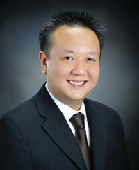 Agente de seguros Ben Tieu
