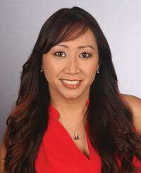 Insurance Agent Lori Pasion