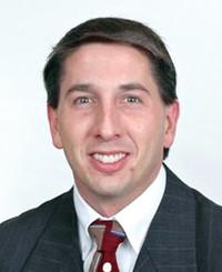 Insurance Agent Lance Jenison