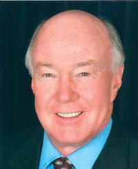 Insurance Agent Joel Muller