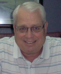 Insurance Agent Garry Brister