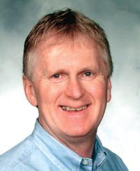 Insurance Agent Dave Leonard