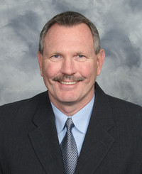 Insurance Agent Jim Wold