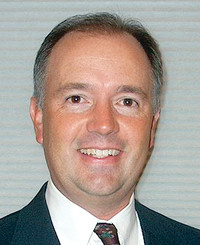Insurance Agent Gary Lucas