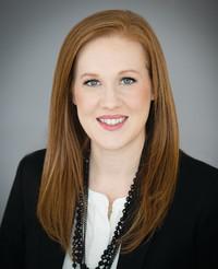 Agente de seguros Lisa Reed