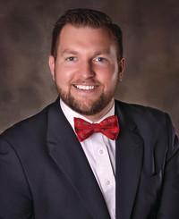 Agente de seguros Josh Thibodeaux