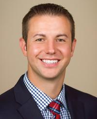Agente de seguros Mike Tschida