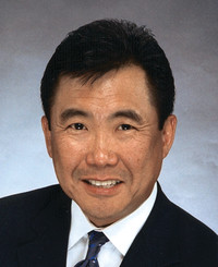Agente de seguros Wilson Chan