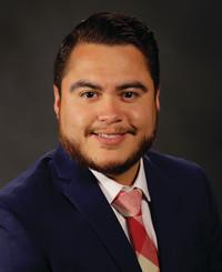 Insurance Agent Omar Hernandez