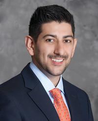 Agente de seguros Nima Rad