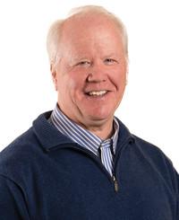 Insurance Agent Paul Eggen