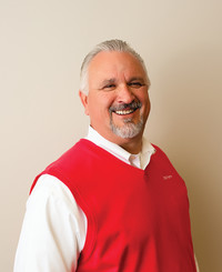 Agente de seguros Keith Stonebraker