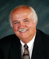 Insurance Agent Jerry Cleaveland