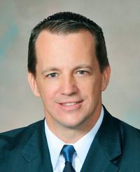 Agente de seguros Craig Stix
