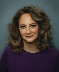 Agente de seguros Kristen Anderson