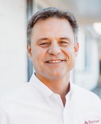 Insurance Agent David Horne