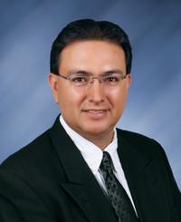 Agente de seguros Domingo Ramos