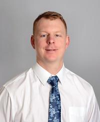 Insurance Agent Zach Armiger