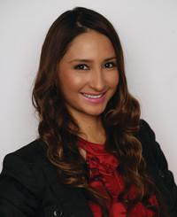 Insurance Agent Arlene Bautista