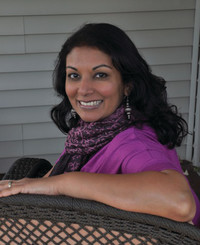 Agente de seguros Jinisha Patel