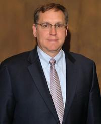 Insurance Agent Brian Carson