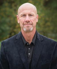Agente de seguros Jeff Cochran