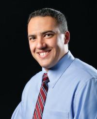 Insurance Agent Jim Soriano