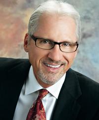 Insurance Agent Bob Strilich
