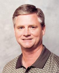 Agente de seguros Brian Pinson