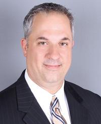 Insurance Agent Rick DeLisi