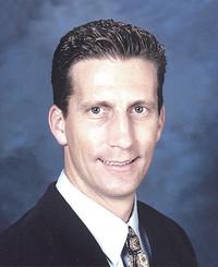 Insurance Agent Steven Dean
