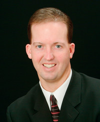 Insurance Agent Todd Redding