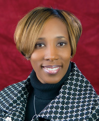 Insurance Agent Stephanie Sinkfield