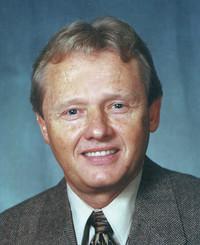 Insurance Agent Wayne Klinkhamer