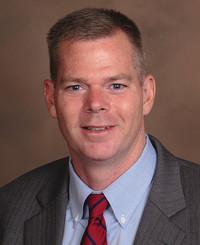 Agente de seguros Gerald Cawley