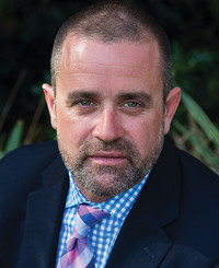 Insurance Agent Grayson Tudor