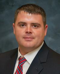 Agente de seguros Jeff Gilbert