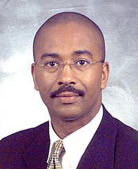 Agente de seguros Darryl Mayo