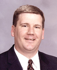 Insurance Agent Jeff Rhoades