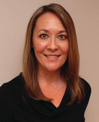 Agente de seguros Carol Lawson