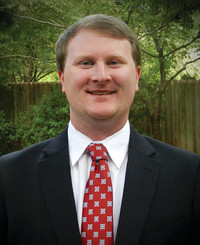 Insurance Agent Trey Clemens