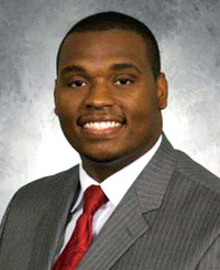 Insurance Agent David Patterson