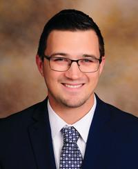 Agente de seguros Ryan Gerharz
