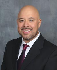 Insurance Agent Alex Pizarro